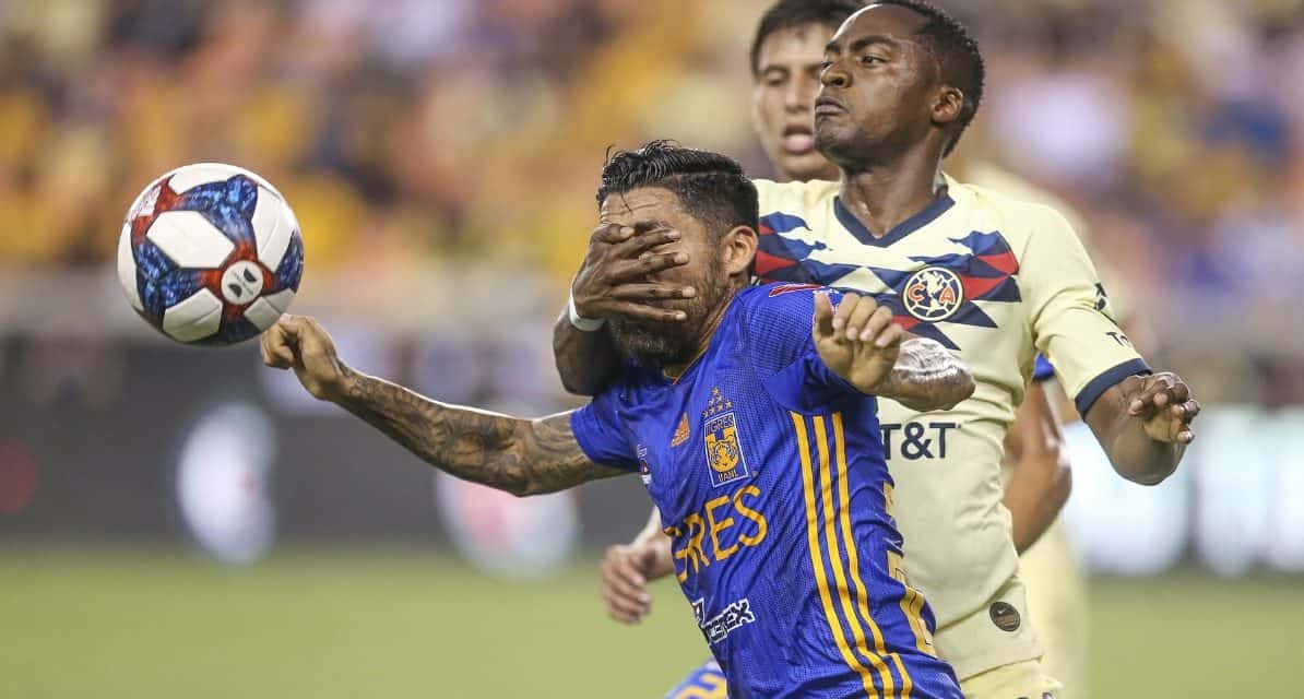 A BIG CHALLENGE: Liga MX must clean up its act if it wants to turn its MLS marriage dream into reality