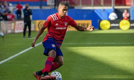 PORTUGAL BOUND: FC Dallas transfer Cannon to Boavista FC