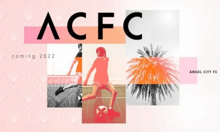 IT'S OFFICIAL: New LA NWSL team to be called Angel City FC