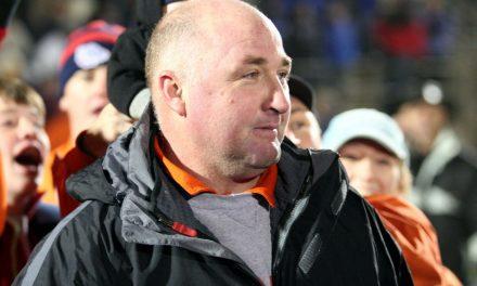 GOODBYE, TREVOR: Former Brown, Clemson coach Adair passes away