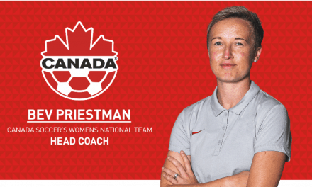 8 1/2-YEAR ITCH: 2012 Olympic loss a motivation for Canada vs. USWNT