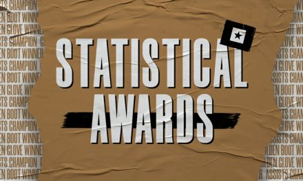 USL STATISTICAL AWARDS: Junior Flemmings gets the boot after winning the Golden Boot