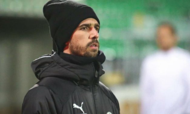 A NEW HELPING HAND: Eibler named Red Bulls assistant coach