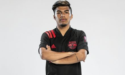 RED BULLS INJURY REPORT: Fernandez probable, Mines questionable