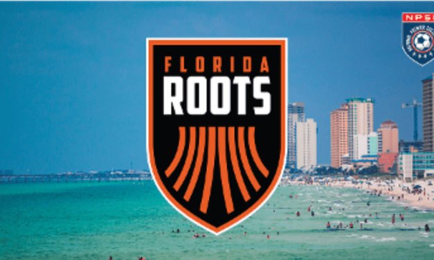 PLANTING SOME ROOTS: NPSL to play in Panama City, Fla. in 2021