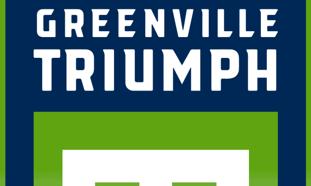 GREENVILLE TRIUMPHS: Team declared USL League One champs after Union Omaha's COVID-19 outbreak