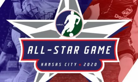 THE STARS WILL BE SPARKLING: Tacoma, KC will team up to hold MASL all-star game Dec. 5
