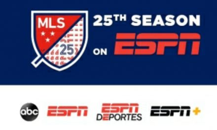 STRETCH RUN: ESPN family to televise 5 MLS matches; more than 75 on ESPN+