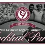 FOR PAUL: LeSueur Legacy Foundation to hold event Oct. 23