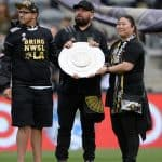 OFFSIDE REMARKS: No Supporters' Shield? How ultra-illogical