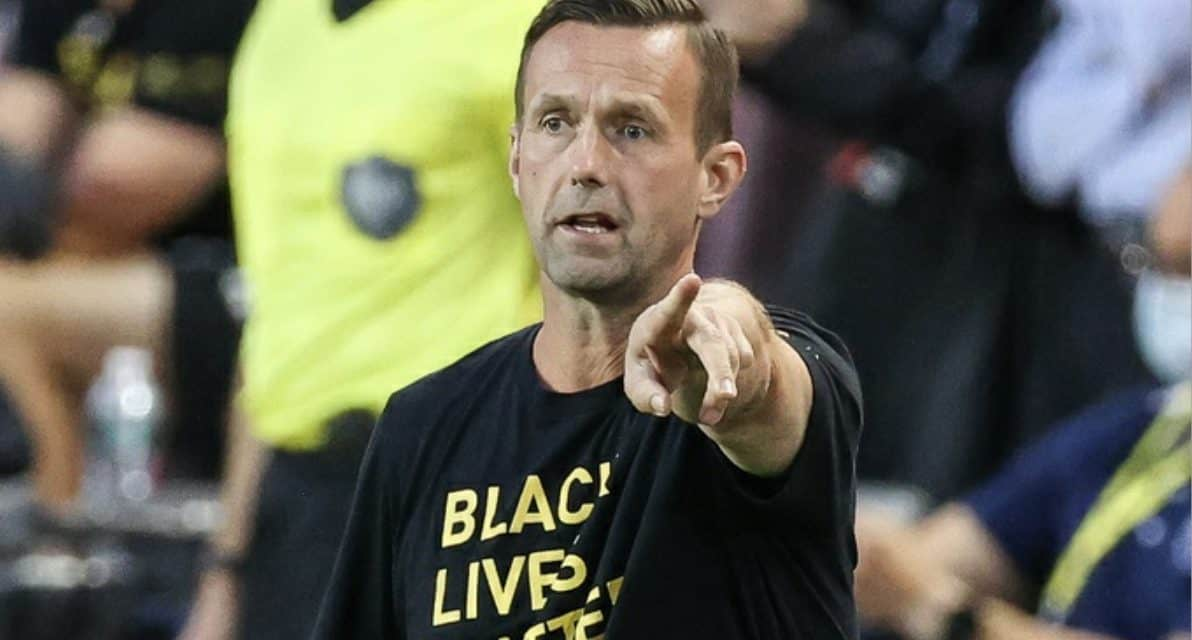 DEILA'S HOPE: With smaller depth, NYCFC needs to keep healthy