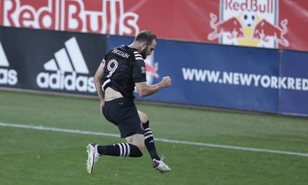 MISSED OPPORTUNITY: Red Bulls squander 3 valuable home points loss to lowly Miami