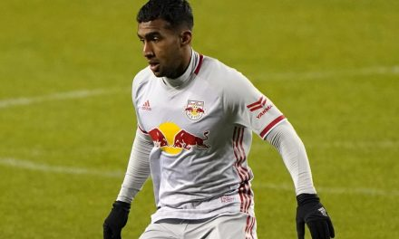 READY FOR THE PLAYOFFS?: Davis: Red Bulls could be difficult to beat during the postseason