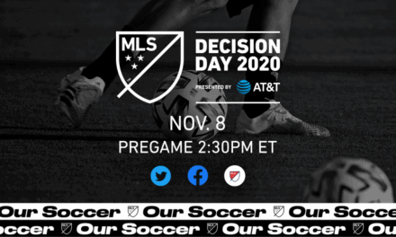 DOWN TO THE WIRE: Decision Day in MLS this Sunday