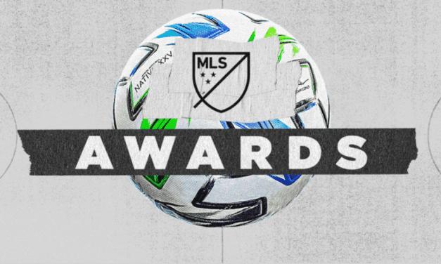 MLS MVP FINALISTS: Blake, Lodeiro, Morris, Pozuelo, Rossi