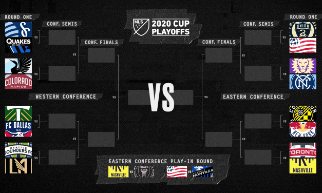 WHO, WHAT, WHEN, WHERE: MLS Cup Playoffs schedule