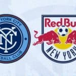 RANKING THE DERBY MATCHES: All 18 of them between Red Bulls, NYCFC
