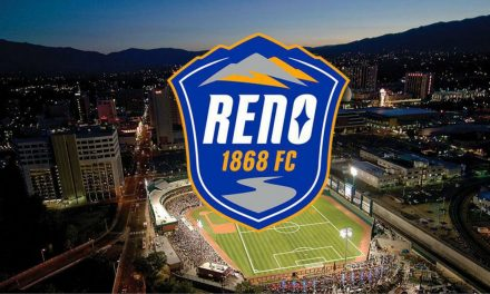 A BIG LOSS: Reno 1868 FC, which had USL Championship's best regular season record, ceases operations