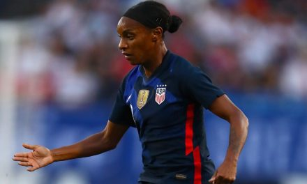 CALLED IN: 23 players summoned for USWNT training camp for Netherlands match