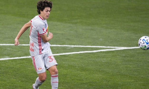 WAIT TIL NEXT YEAR – AGAIN: Red Bulls ousted from the playoffs