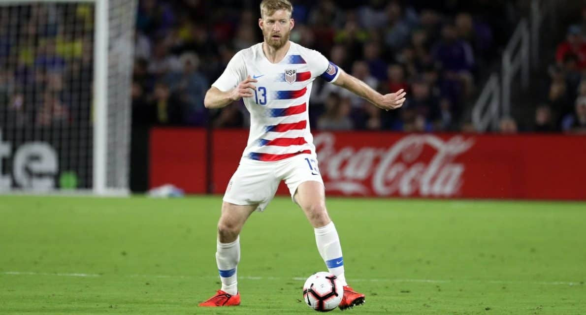 WANTING TO END ON A HIGH NOTE: USMNT seeks win vs. Panama in Euro finale