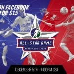STREAM ON: MASL all-star game PPV on Facebook Dec. 5 as a pay per view event