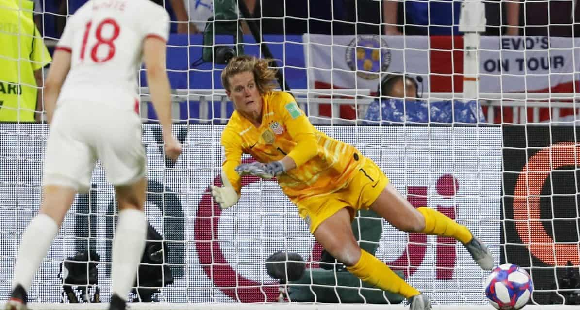 READY OR NOT: Hardly at full strength, USWNT will take on Dutch after 261 days between games