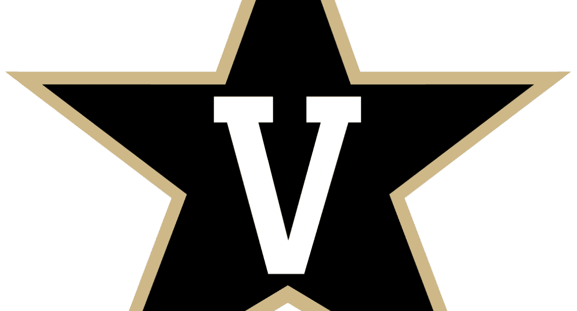 FROM FUTBOL TO FOOTBALL: Vanderbilt women's soccer player makes history by kicking for gridiron team
