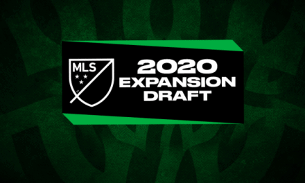 PICK 'EM: MLS expansion draft for Austin FC today