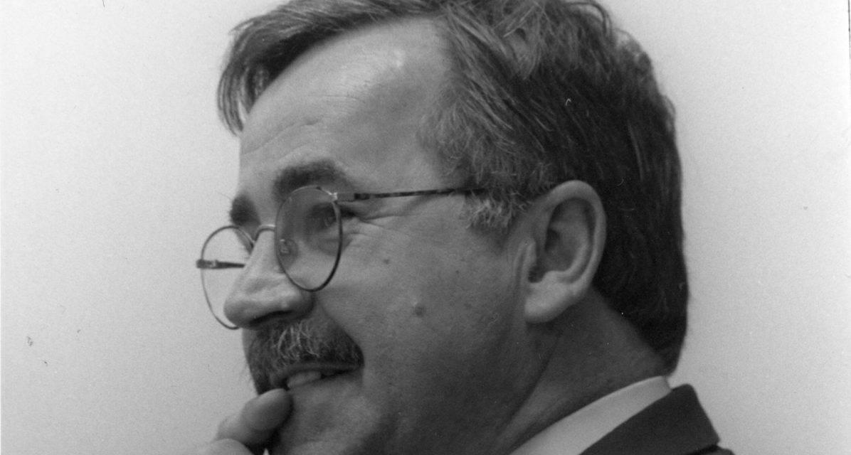 A REVEALING INTERVIEW: Steinbrecher talks about battling Fabry disease