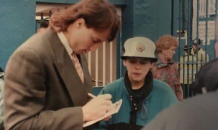 LONDON CALLING – Part V (1996): Millwall falls like a rock: Keller tries to reverse club's quick skid