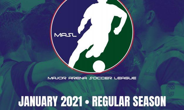 JANUARY KICKOFF: 6 teams to start MASL season next month; Lancers not yet