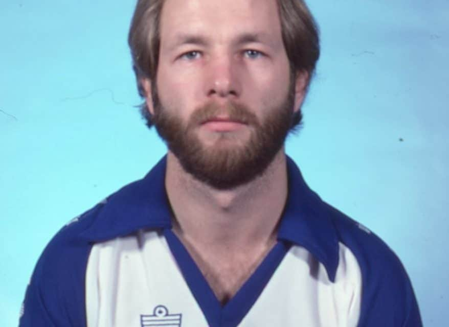 GOODBYE, TOMMY: Ord, former NASL player (Lancers, Cosmos, Sounders), passes away