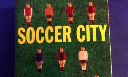 STARTING MONDAY: Special series on London soccer 25 years ago