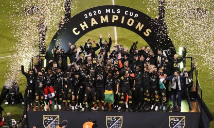 NATIONAL STORY NO. 3: A fairy tale ending for Columbus Crew SC