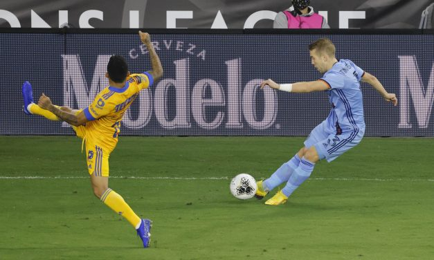 LOCAL STORY NO. 3: NYCFC endures one crazy rollercoaster ride