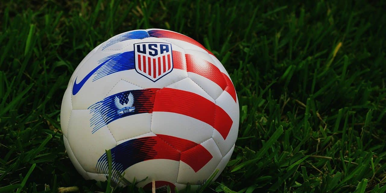 THE SPIRIT OF GIVING: Some great gifts for the U.S. Soccer fans in your life