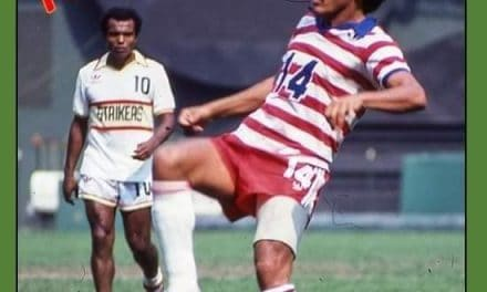 CHICO WAS THE MAN: Ex-teammates, coaches, media praise Borja: 'great player, great person, a legend gone'