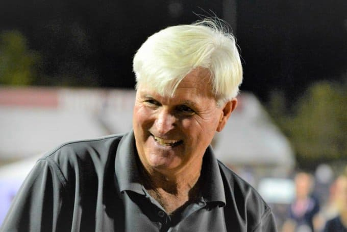 FOR TIM: A GoFundMe page created for ailing coach Hankinson