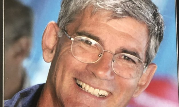 THE FRANK SCHMIDT FILE: Former Sachem H.S. coach made some history himself
