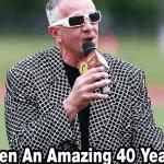 GUEST COLUMN: It's been an amazing 40-year run