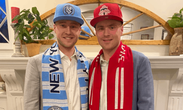 TAKE TWO: NYCFC selects defender, midfielder in draft