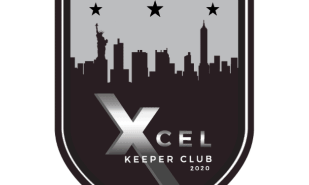 GETTING A CHANCE TO XCEL: Goalkeeping program starts in Queens