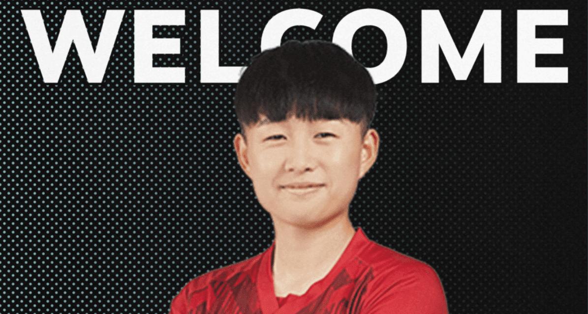 NEW SIGNING: Korean international Lee joins Sky Blue FC