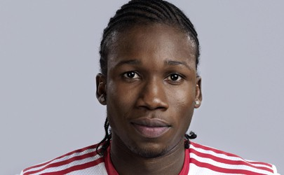 BLACK HISTORY MONTH (Day 14): After learning his game on the streets of Gambia, Kandji adapts to U.S. pro game (2009)