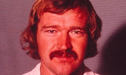 GOODBYE, MIKE: Renshaw, former Tornado, USMNT player, passes away