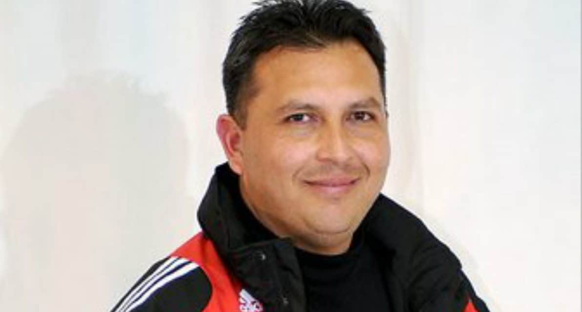 GOODBYE, BORIS: Former D.C. United PR, marketing executive Flores dies