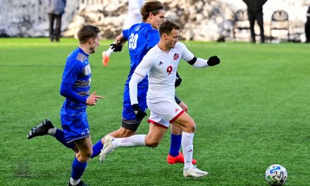 WILD AND CRAZY: NJIT, Seton Hall play to 3-3 draw in opener