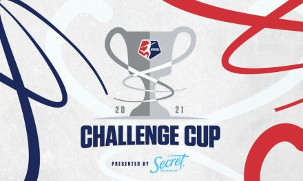 THE CHALLENGE IS ON: NWSL unveils Cup schedule