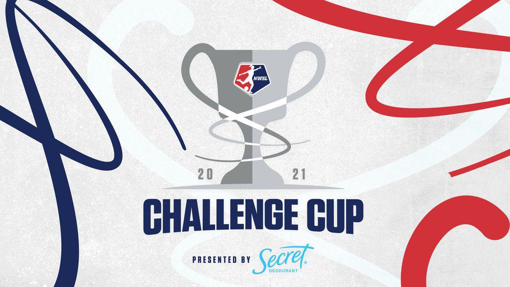 A COUPLE OF CHANGES: In NWSL Challenge Cup schedule